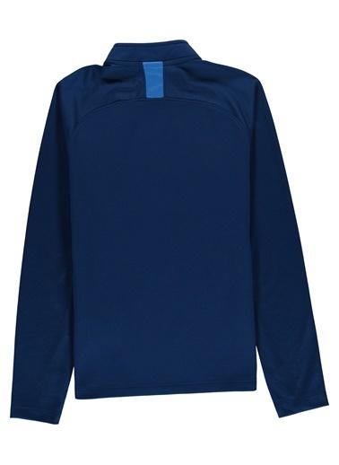 Nike Sweatshirt Mavi